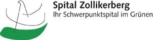 Spital Zollikerberg Logo