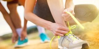 Schuheinlagen für Sportler