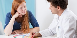 Gebärmutterhalskrebs - Vorsorgeuntersuchung