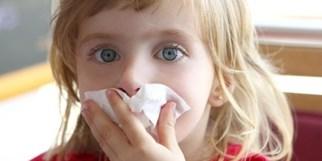 Allergiekarriere bei Kindern