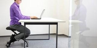 Chiropraktik am Arbeitsplatz